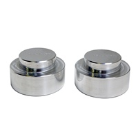 "GM SUV & SUT 1999-2016, 2WD & 4WD, 1.5"" Rear Coil Spacer -- 66-3015"