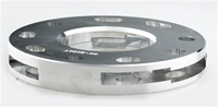 2007-2017 GM Avalanche/Tahoe/Yukon/Escalade 1.5 Inch Strut Extension -- 66-3090