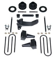 2005-2007 Ford F350 Superduty 4WD SST 2.5 Inch Lift Kit -- 69-2515TP