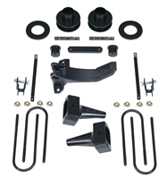 2008-2010 Ford F-250 Super Duty 4WD SST 2.5 Inch Front / 2.0 Inch Rear Lift Kit -- 69-2518