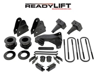"2011-2015 Ford F250/F350/450 Dually 4WD Stage 4 3.5"" Front, 3.0"" Rear SST Lift Kit -- 69-2535"