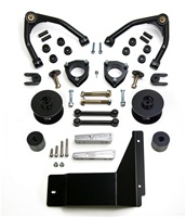 2007-2016 GM Avalanche/Tahoe/Suburban/Yukon 4WD 4 Inch Stage 3 SST Lift Kit -- 69-3495