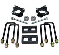 "ReadyLift 2005-2012 Toyota Tacoma and PreRunner 3"" Front, 1"" Rear Lift Kit -- 69-5055"