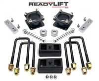 "2012-2016 Toyota Tundra TRD / SR5 / Rock Warrior 2WD & 4WD - 3.0""F - 2.0""R SST Lift Kit  -- 69-5276"
