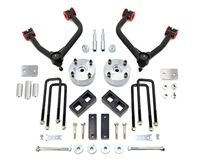 "2015-2016 Toyota Tundra TRD Pro Plus 2"" SST Lift Kit  -  69-5420"
