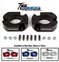 "ReadyLift T6 Billet 2004-2014 Ford F150 2WD, 2004-2008 Ford F150 4WD - 2.5"" Leveling Kit -- T6-2058"