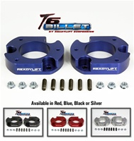 "ReadyLift T6 Billet 2004-2008 Ford F150 2WD, 2004-2014 Ford F150 4WD - 2.0"" Leveling Kit -- T6-2059"