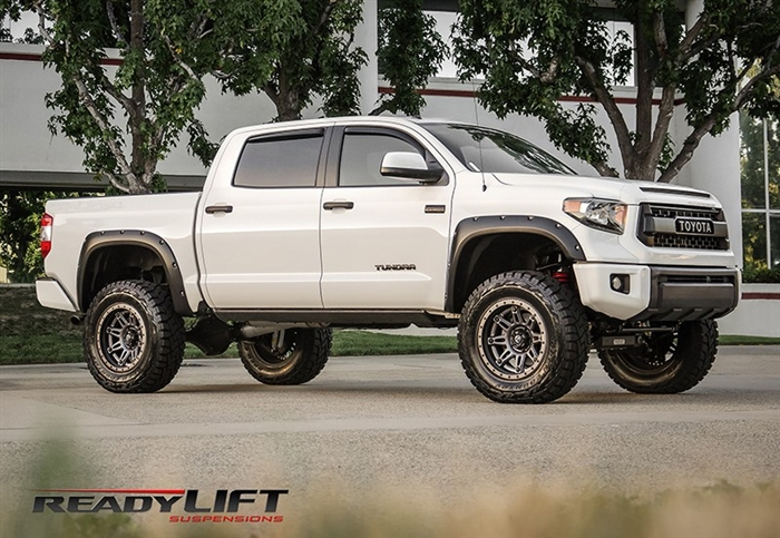 trucks pro test tundra the desert tacoma review trd toyota
