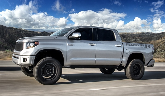 8 Inch Lift Kit >> 2007 2016 Toyota Tundra 8 Inch Lift Kit 2wd 4wd 44 5875
