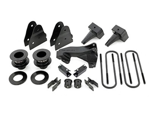 "2017-UP Ford Super Duty 3.5"" SST Lift Kit  (For Trucks w/ two-piece drive shaft) - 69-2736"