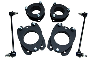 "ReadyLift 2006-2010 Honda Ridgeline 2"" Front, 2"" Rear Inch Lift Kit -- 69-8000"